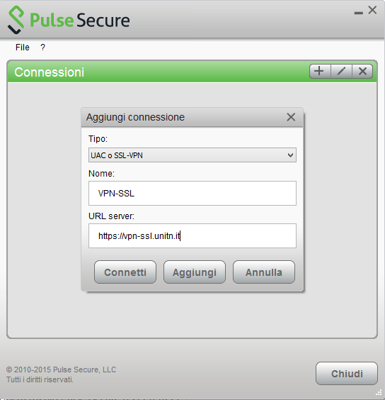 pulse secure 5.3